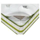 Hotel Motel Muebles de cama baratos Bunk Beds Colchón de muelles de bolsillo