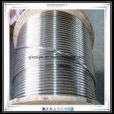 L'acciaio inossidabile di precisione 316L ha saldato la bobina del tubo