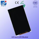 "S4020 WVGA 3.97 "" 4.0 "" TFT LCDの表示"