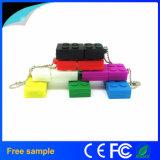 Китай производитель оптовой мультфильма Toy строительные блоки флэш-диска USB