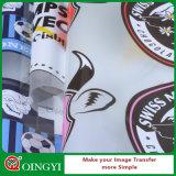 Pantalla Qingyi mascotas película de la impresión