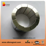 Постоянные неодимовые магниты из металла