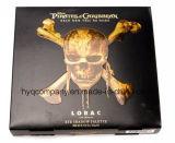 Piratas de Lorac gama de colores del sombreador de ojos de la edición de The Caribbean Limited de la FAVORABLE
