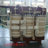 De in olie ondergedompelde Energy-Saving van de lamineren-Kern Transformator van de Distributie van de Reeks van de Transformator/Macht