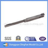 注入型のための中国の製造者CNCの機械装置の自動予備品