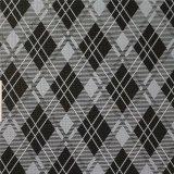 Cuero PVC decorativos con la lucha contra la abrasión