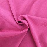Buena textura y tela tejida estiramiento del telar jacquar