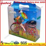 Solución de empaquetado de la serie del juguete-- Ampollar las bolsas de papel de la especificación de la bandeja/del empaquetado al por menor/los rectángulos de papel etc