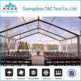markttenten van de Ontvangst van het Huwelijk van het Dak van de Tent van het Dak van 12X30m de Duidelijke Transparante