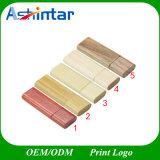 Azionamento di legno dell'istantaneo del USB del bambù di Pendrive di memoria Flash del USB