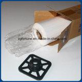 precio de fábrica rollo imprimible RC lona impermeable de papel fotográfico
