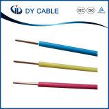 Fio elétrico flexível para a fiação da casa, cabo da iluminação