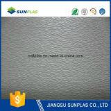 Серый текстурированные 0.8-6мм пластик ABS листа для образования вакуума в