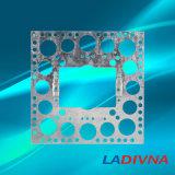 Anstralianの標準金属プラスターブラケットの壁スイッチブラケット