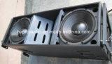 De PRO Audio Dubbele Passieve Serie Met drie richtingen van de Lijn 12inch Vt4888