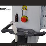 Máquina de beleza de rastreio de rugas de radiofreqüência RF