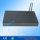 Sistema telefónico inalámbrico Ts + 416 Pabx