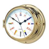 Reloj de cuarzo números Dia marina árabe