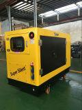 8kw 10kw 12kw 15kw 18kwはシリンダー電気ディーゼル発電機を選抜する