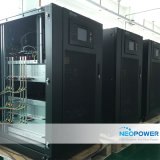 45kVA modo doble modular de Eco del control de la UPS DSP