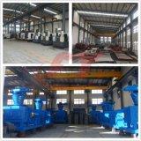Granulador de China de la máquina del granulador del fertilizante del bicarbonato del amonio