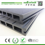 WPC impermeabilizzano il Decking composito di plastica di legno della scheda WPC di Decking (150H25-C)