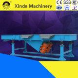 Máquina de raios X de borracha do pó que Sifting peneira de vibração/de oscilação da máquina