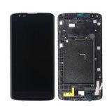 Convertitore analogico/digitale dello schermo di tocco della visualizzazione dell'affissione a cristalli liquidi dell'Assemblea per il rimontaggio del LG K7 K330 T-Mobile