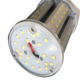 Luz de bulbo do milho do diodo emissor de luz de AC85-265V 12W
