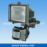 PIR Sensor Halogen Flood Light (KA-FL-150A)