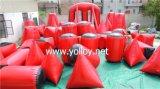 7-10 человек 44 оптимально надувной воздушный Пейнтбол бункеров