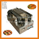 Автоматическая электрическая машина BBQ завальцовки