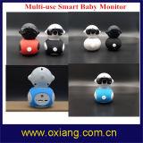 Cámara 13m Wi-Fi Baby Monitor PIR IP inalámbrica