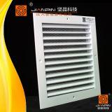 Sistema de ar condicionado a grelha de retorno de ar amovível