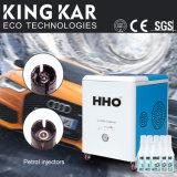 Máquina de la limpieza del carbón del motor del retiro del depósito de Hho Genenrator del Ce
