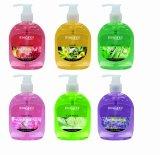 Démaquillant à la main de marque 500ml, savon à main liquide