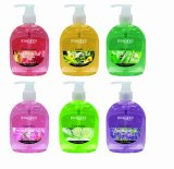 500ml Customized Brand desinfectante de manos, Jabón Líquido