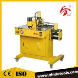 ヨーロッパデザイン銅のバス・バーの処理機械(VHB-200A)