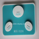 Support de téléphone acrylique pour téléphone mobile HTC Mobile Btr-C4005