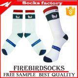 Qualitäts-komprimierende Socken kundenspezifisch anfertigen