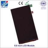 5 индикация модуля дюйма TFT LCD с емкостной панелью касания