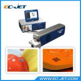Impressora de laser de alta velocidade inteiramente automática do CO2 para a impressão do cabo (EC-laser)