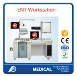 Luxe Ent Machine ent-3202 van de Behandeling van het Werkstation Ent