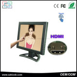 工場価格OEM/ODM 15インチのタッチ画面のキオスク