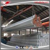 Heißes eingetauchtes Gi-Stahl-Gefäß