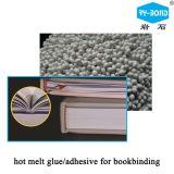 Colle adhésive adhésive sensible à la pression à chaud et à chaud pour les livres