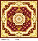 Manufactura de losetas de flor de cristal (BDJ60981-2)