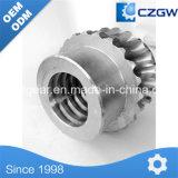 Kundenspezifische Präzision CNC-maschinell bearbeitenteile für die Standard-/nichtstandardisierten Bauteile