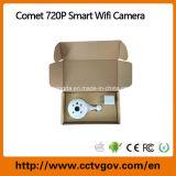 WiFi 무선 통신망을%s 가진 720p 야간 시계 CCTV IP 감시 카메라