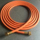 ISO 3821 Identificación de la Manguera de 6 mm 8 mm de Caucho para GLP Propano Gas Natural